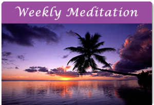 Teachings of the Masters Weekly Lectures